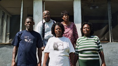 The Voices of Panola County: A Southern Journey Revisited