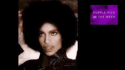 "Purple Pick of the Week: ""Use Me"""