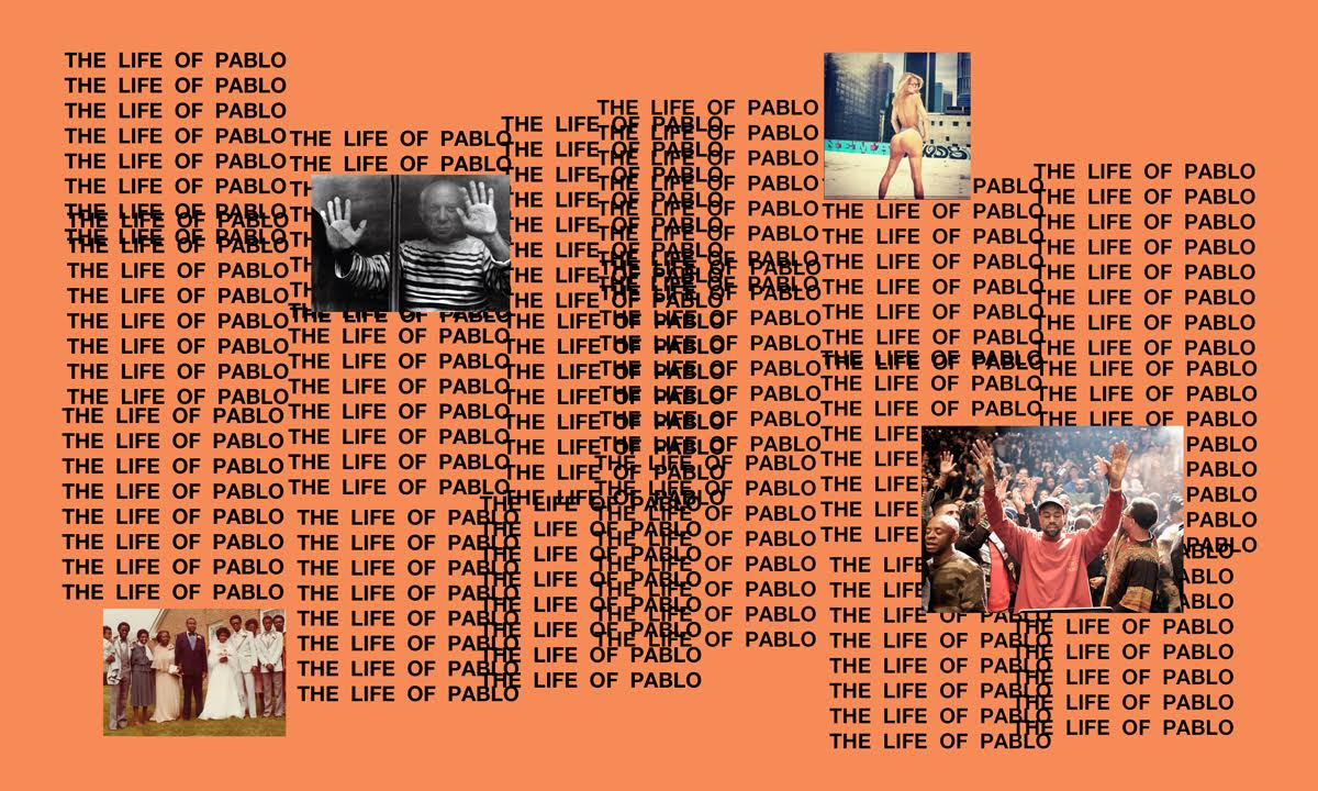 Kanye Unfinished: The Evolving Life Of Pablo