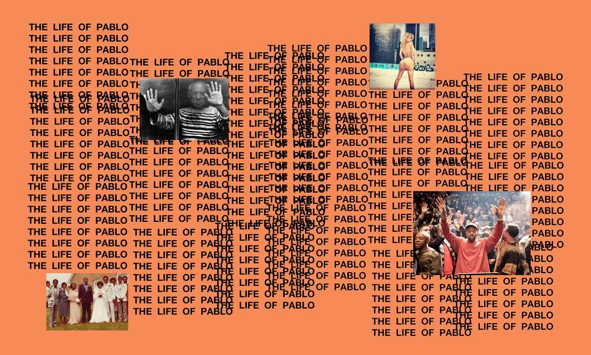 Kanye Unfinished The Evolving Life Of Pablo