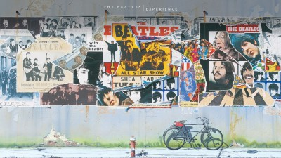 The Beatles Anthology: The Fab Four's Second Coming