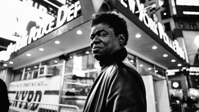 Charles Bradley: Soundtrack to My Life