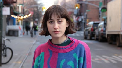 The Next Thing: Coffee with Frankie Cosmos
