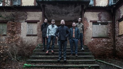 Off/Beat: Frightened Rabbit