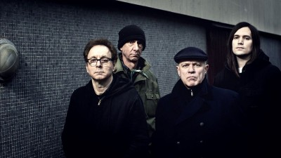 Wire: 5 Albums That Changed Our Lives