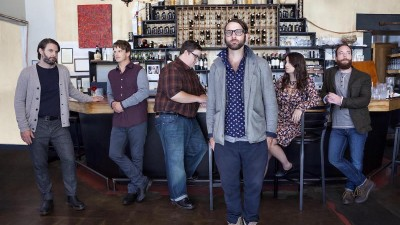 TIDAL Rising: The Strumbellas