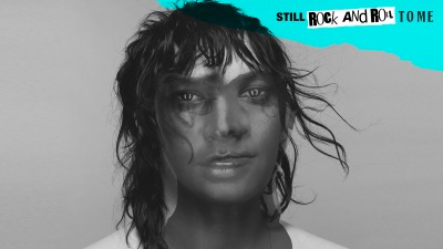 Still Rock And Roll To Me: ANOHNI
