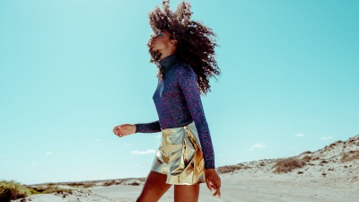 End of the Line: Corinne Bailey Rae