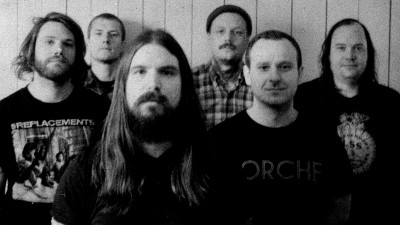 Metal for All: The Epic, Unlikely Rise of Kvelertak
