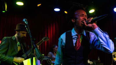 TIDAL Rising: Fantastic Negrito