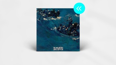 Rewind: Since I Left You By The Avalanches