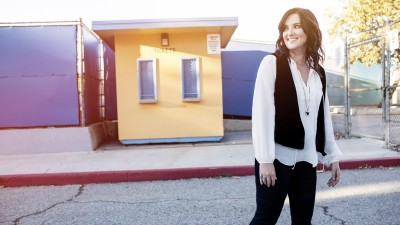 Brandy Clark: Soundtrack to My Life