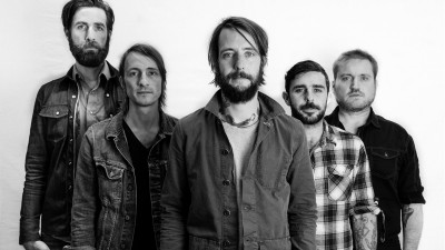 Out on the Weekend: Interview with Band of Horses' Ben Bridwell