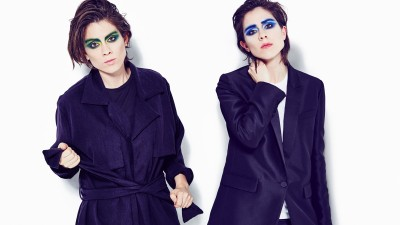 Tegan & Sara: 5 Albums That Changed My Life
