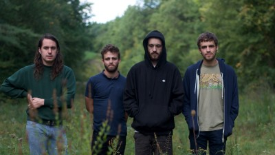 TIDAL Rising: The Hotelier