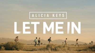 Alicia Keys: LET ME IN