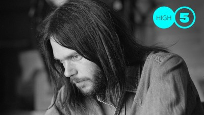 High 5: The Neil Young Playlist Special