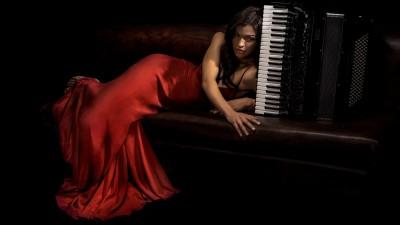 Ksenija Sidorova: 5 Albums That Changed My Life