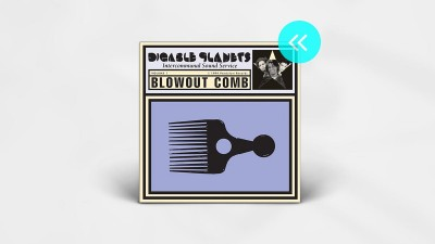 Rewind: Blowout Comb by Digable Planets