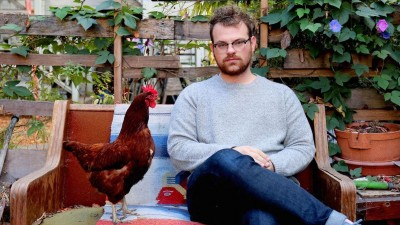 Stephen Steinbrink: 5 Albums That Changed My Life