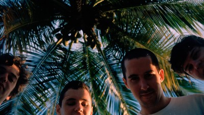BADBADNOTGOOD: 5 Albums That Changed Our Lives