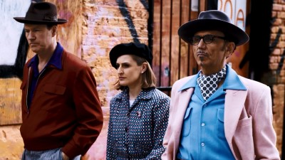 Kevin Rowland: 5 Albums That Changed My Life