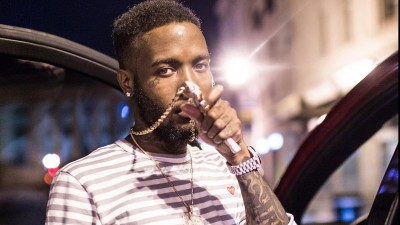 Shy Glizzy: 5 Albums That Changed My Life
