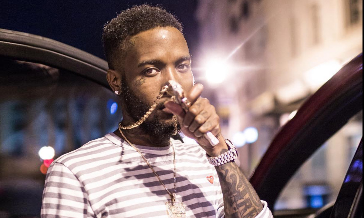 Shy glizzy 5 albums that changed my life malvernweather Image collections