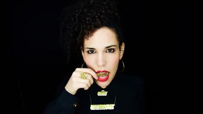 TIDAL Rising: Xenia Rubinos