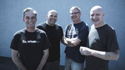 Descendents: 5 Albums That Changed My Life