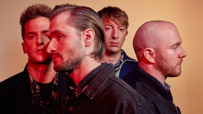 Entering The Darkness With Wild Beasts