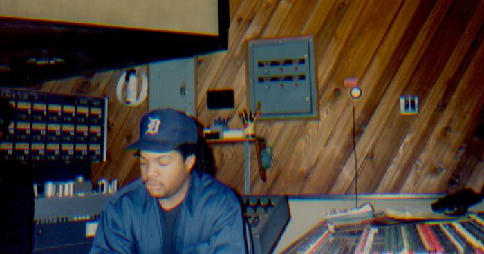 Ice-Cube, 1990