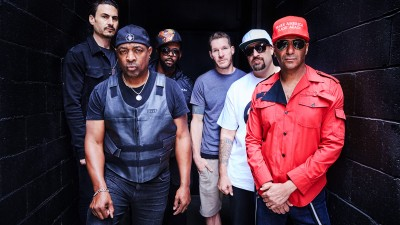 Win Tickets to the Prophets of Rage 'Make America Rage Again' Tour