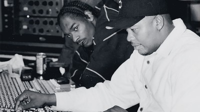 Gangsta Raunch: The Making of Snoop Dogg's Doggystyle
