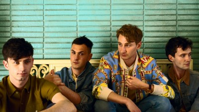 Off/Beat: Glass Animals