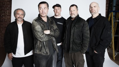 Faith No More: 5 Albums That Changed My Life