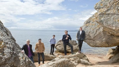 Teenage Fanclub: 5 Albums That Changed My Life