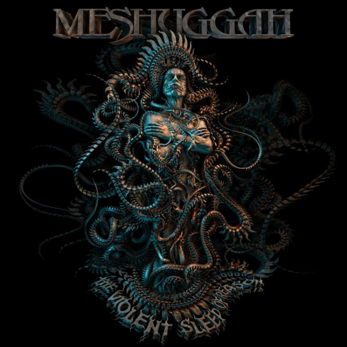 Meshuggah FINAL