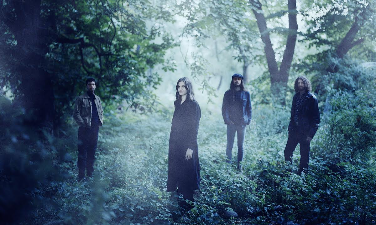 Josefin Öhrn: 5 Albums That Changed My Life