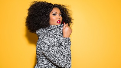 Lizzo: Soundtrack To My Life
