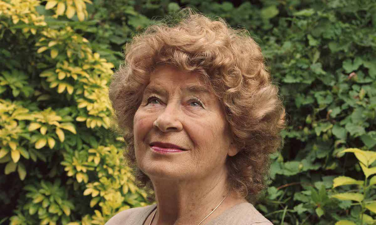 Unsung Heroes:  Shirley Collins – The Fairy Queen of Eden