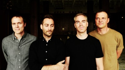 American Football: 5 Albums That Changed My Life