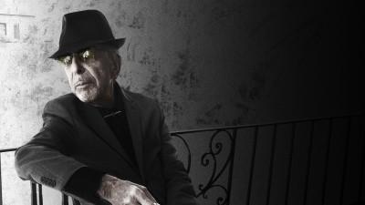 Vår Leonard Cohen