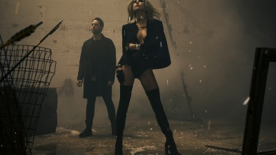 Phantogram's Favorite Hip-Hop Tracks