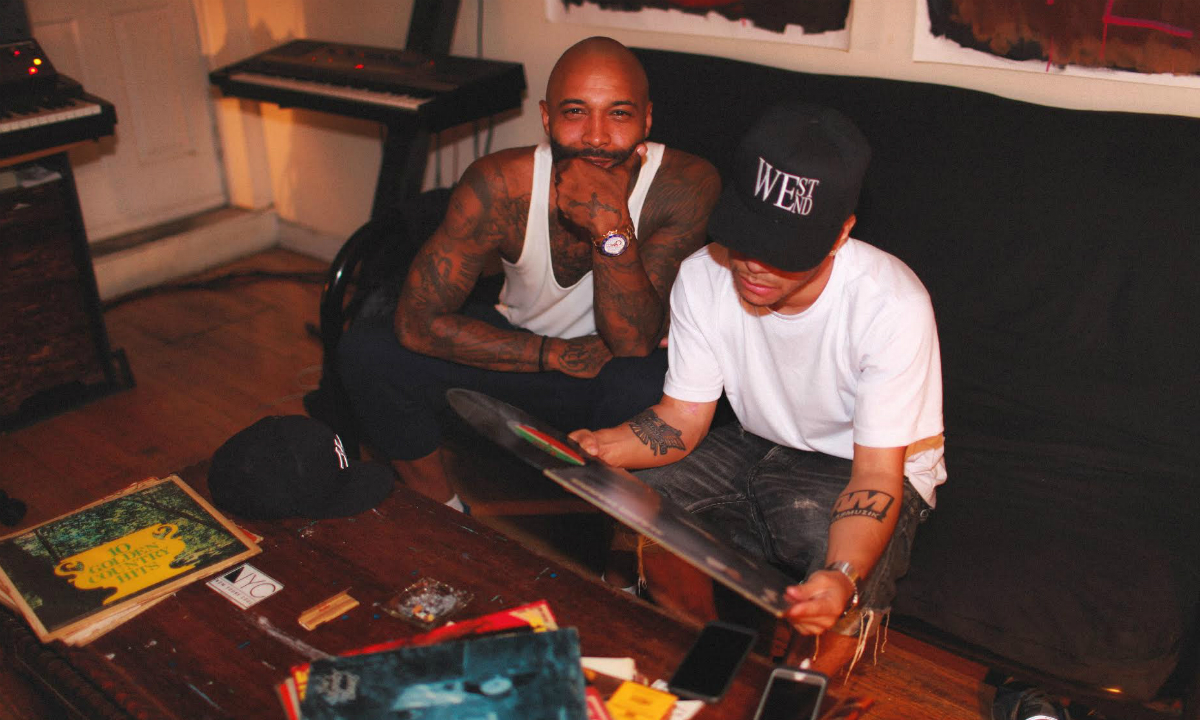 Joe Budden: 5 Albums That Changed My Life