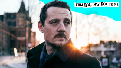 Still Rock And Roll To Me: Sturgill Simpson