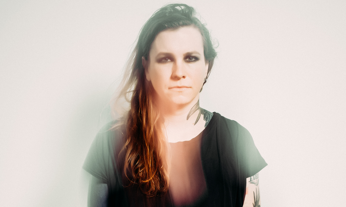The Birth of Against Me!: An Excerpt from 'Tranny' by Laura Jane Grace