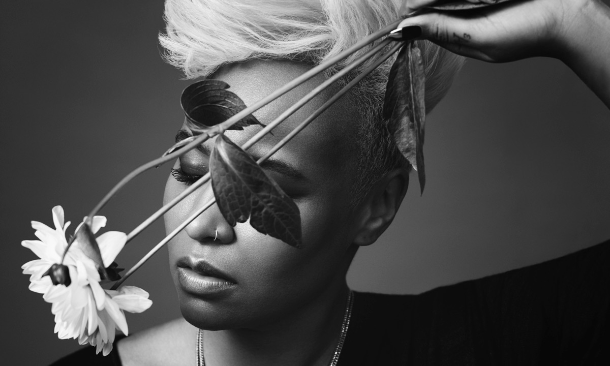 Emeli Sandé: 5 Albums That Changed My Life