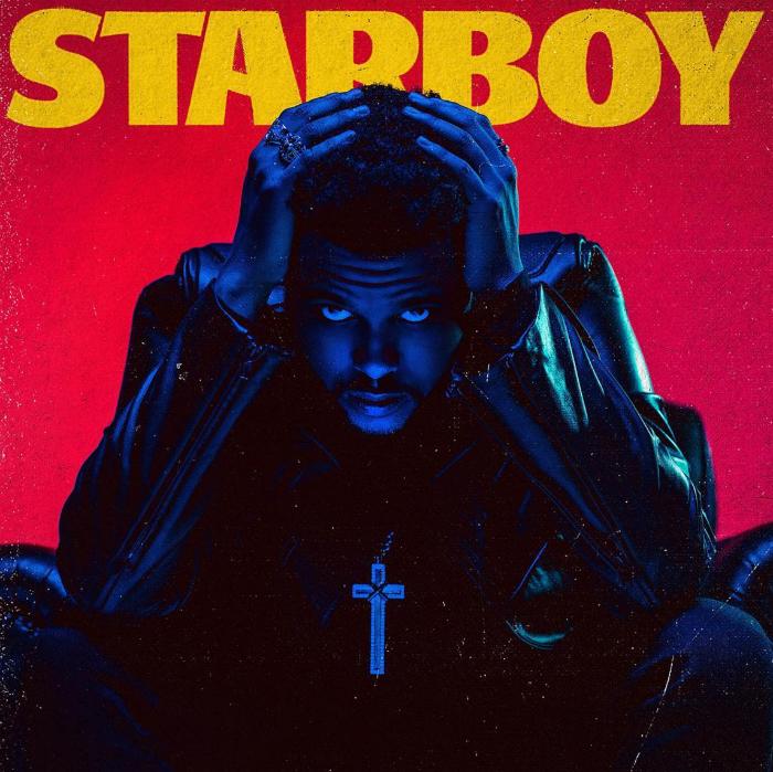 The Weeknd NA
