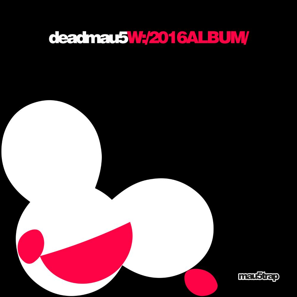 Deadmau5 NA